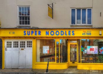 Super Noodles