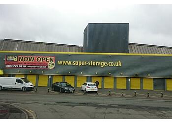Super Storage LTD.