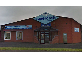 Supercraft Conservatories & Windows