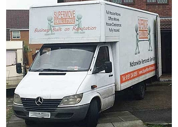 Supermove Removals