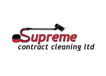 Supreme Contract Cleaning Ltd.