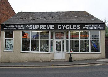 Supreme Cycles