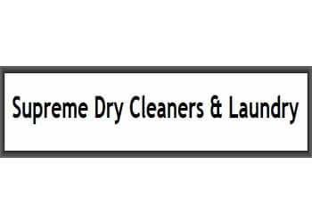 Supreme Dry Cleaners