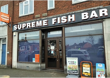 Supreme Fish Bar