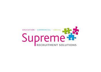 Supreme Recruitment Solutions