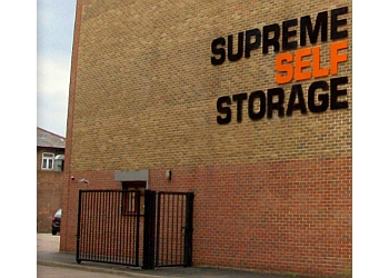 Supreme Self Storage Ltd.