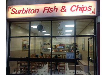 Surbiton Fish & Chips