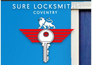 Sure Locksmiths