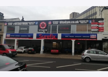 Surefix Motoring Centre Ltd.