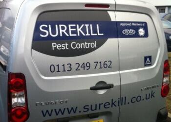 Surekill Pest Control