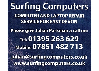 Surfing Computers
