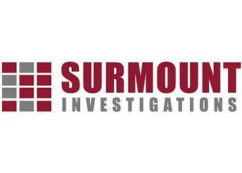 Surmount Investigations