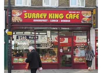 Surrey King Cafe