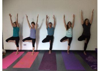Susan Stephenson Yoga