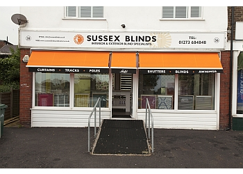 Sussex Blinds and Shutters