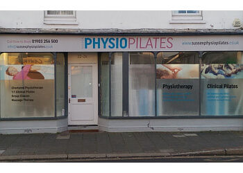 Sussex Physio Pilates