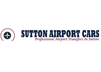 Sutton Airport Cars
