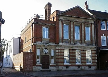 Sutton Masonic Hall