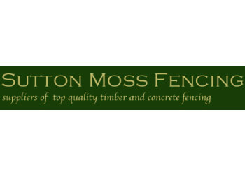 Sutton Moss Fencing