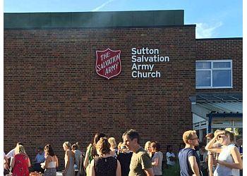 Sutton Salvation Army Church