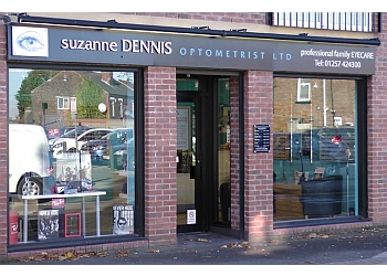 Suzanne Dennis Optometrist Ltd.