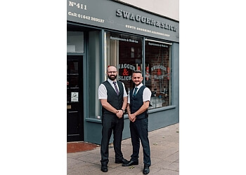 Swagger & Slick Gents Grooming and Barbers