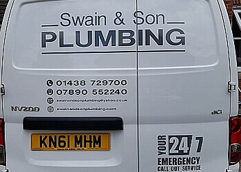 Swain & Son Plumbing