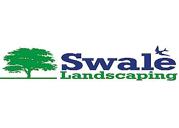 Swale Landscaping