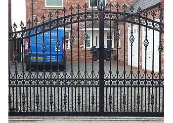 Swan Gates