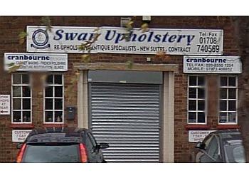 Swan Upholstery