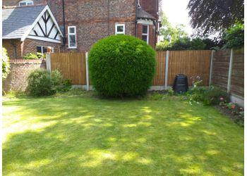 Swann Fencing Decking & Gates