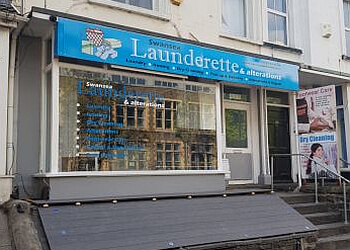 Swansea Launderette & Alterations