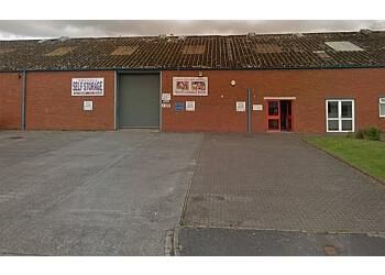Swansea Self Storage Ltd.