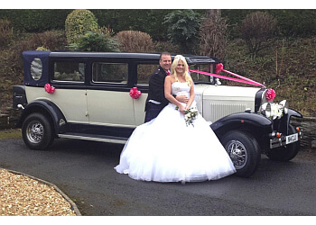 Swansea Wedding Cars