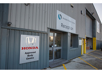 Swansway Accident Repair Centre Bodyshop