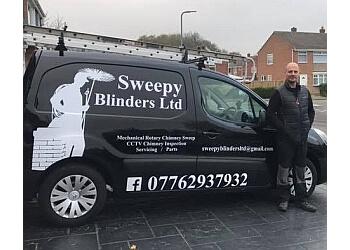 Sweepy Blinders LTD.
