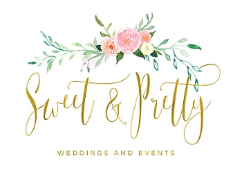 Sweet & Pretty Weddings and Events