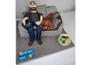 Sweet Sensations Cakes