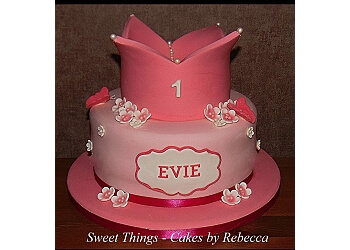 Sweet Things - Cakes by Rebecca