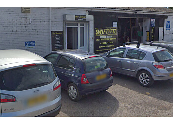Swift Fit Ltd.