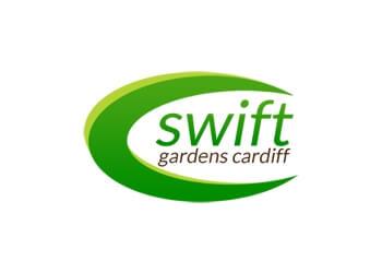 Swift Gardens Cardiff