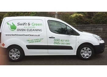 Swift & Green Oven Cleaning