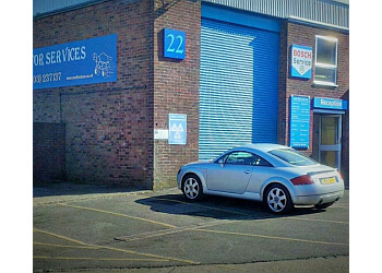 Swift Motor Services