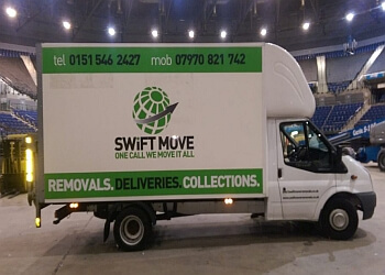 Swift Move Removals & Storage