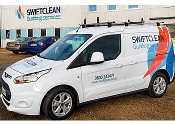 Swiftclean (UK) Ltd.
