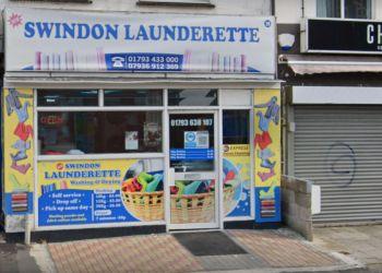 Swindon Launderette Ltd.