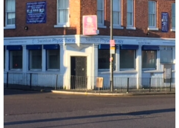Swinton Physiotherapy