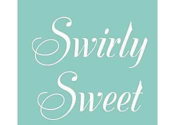 Swirly sweet