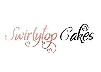 Swirlytop Cakes