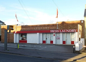 Swiss Laundry Ltd.